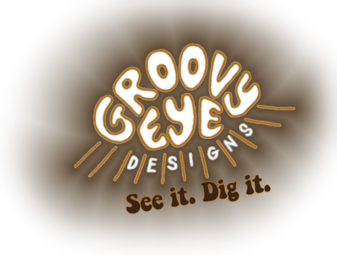 Groovy Eye Designs logo